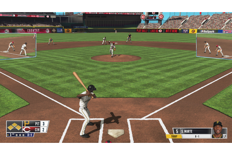 R.B.I. Baseball 15 Announced for PC, Mobile and Consoles - IGN
