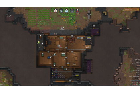 RimWorld review | Rock Paper Shotgun