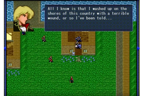 [COMPLETE] Fire Emblem Gaiden PC Translation - NES and ...