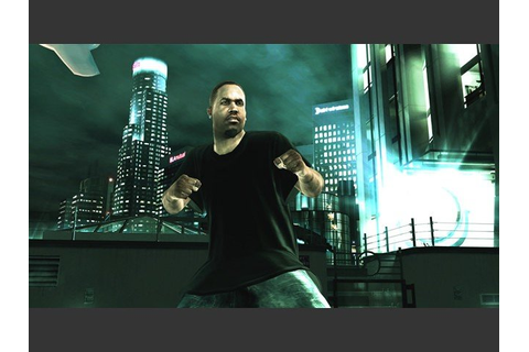 Def Jam: Icon Archives - GameRevolution