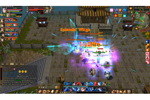 RPG Games - Free Multiplayer Online Games - Page 2
