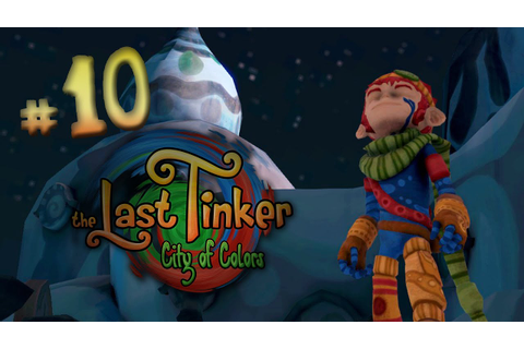 The Last Tinker: City of Colors - 10.Bölüm - Beyaz Geceler ...