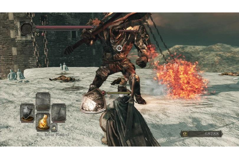 5 Reasons Why the Dark Souls II DLC Bests the Main Game ...