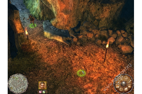 Konung III: Ties of the Dynasty - Download Free Full Games ...