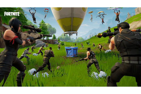 How Epic Games optimized Unreal Engine for Fortnite Battle ...
