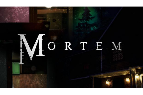 MORTEM Free Download « IGGGAMES