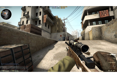 Counter Strike Global Offensive – Ocean Of Games