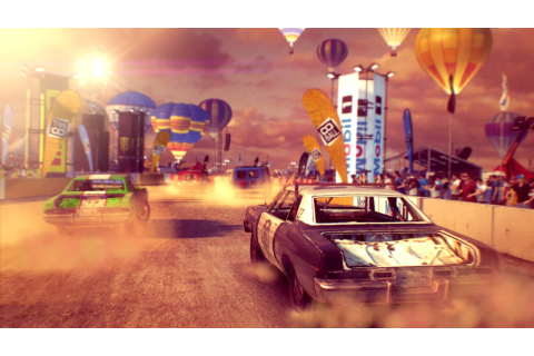 Download DiRT Showdown Full PC Game