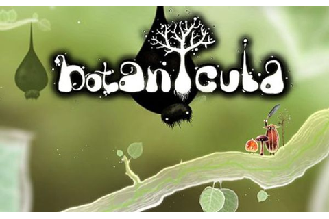Botanicula Game Ios Free Download