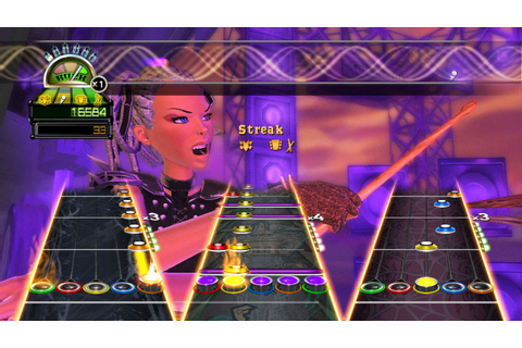 Guitar Hero: World Tour (Wii) Game Profile | News, Reviews ...