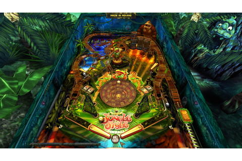 Pinball HD 1.0.3 (3566) APK Download - Android Arcade Games