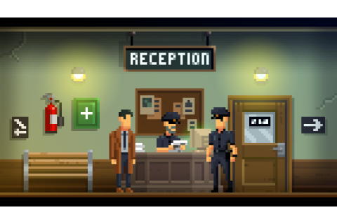 The Darkside Detective on Steam