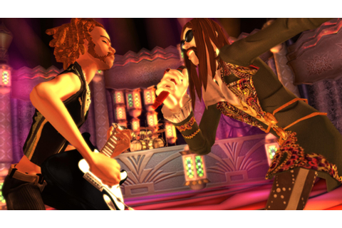 Rock Band 2 Perfected Rhythm Party Games And Killed A ...
