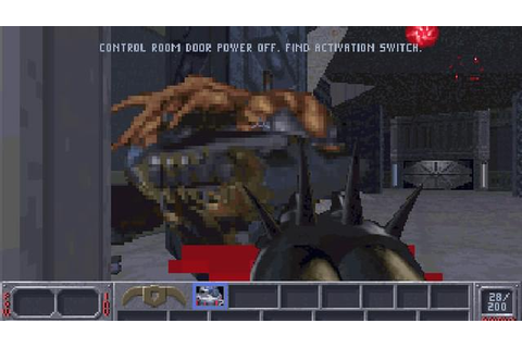 Eradicator on GOG.com