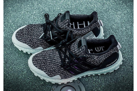Game of Thrones adidas Ultra Boost Nights Watch Release ...