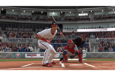 MLB The Show 20 (PS4 / PlayStation 4) Game Profile | News ...