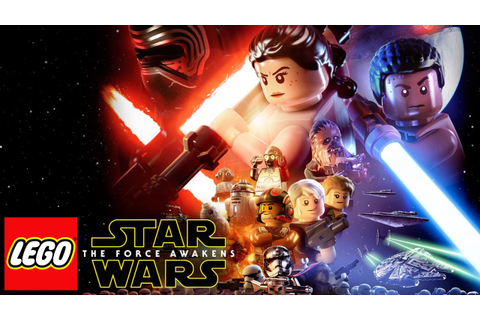 LEGO Star Wars: The Force Awakens - PlayStation DLC, Open ...