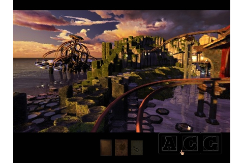 Myst III: Exile - Gallery - Adventure Classic Gaming - ACG ...