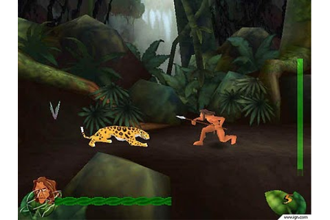 Download Zone: Tarzan Game Free Download Full Version For Pc