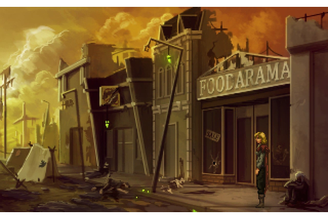 Shardlight review: A pixelated post-apocalypse point-and ...
