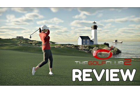 The Golf Club 2 Review - Best Golf Game This Generation ...