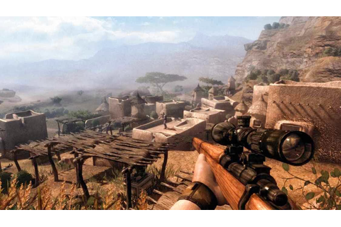 Far Cry 2 Game Free Download Full Version ~ Full Download Box