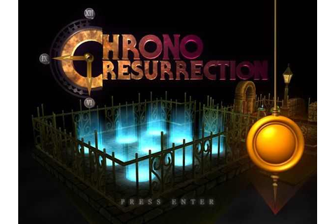 Chrono Resurrection Download Free Full Game | Speed-New
