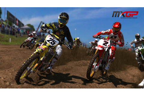 MXGP The Official Motocross Game Demo Available Now on ...
