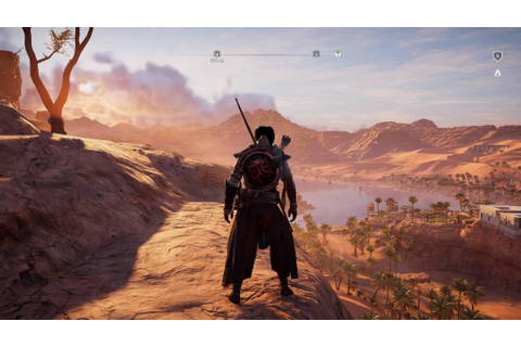 'Assassin's Creed Origins' Learned Important Lessons From ...