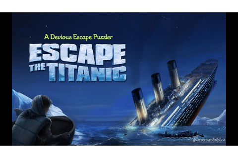 Escape the Titanic(Android) - Walkthrough - YouTube