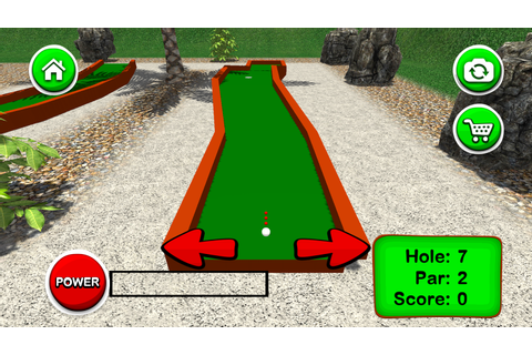 Mini Golf 3D - Android Apps on Google Play