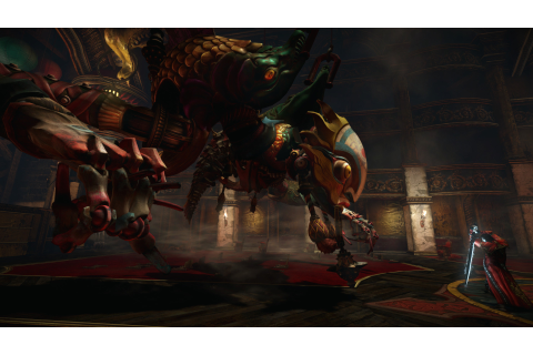 Download Castlevania: Lords of Shadow 2 Full PC Game