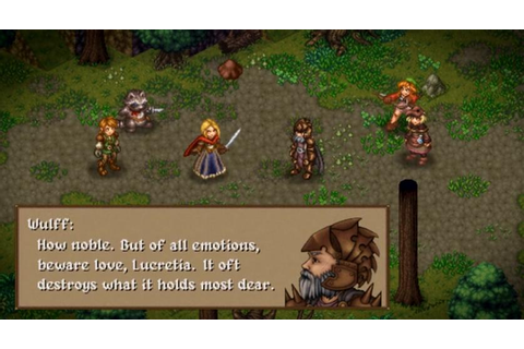2D Isometric SRPG Arcadian Atlas Begins Its Crowdfunding ...