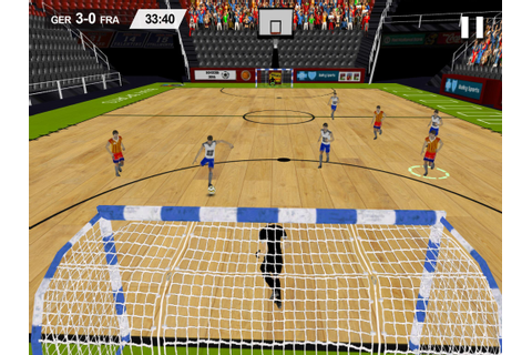Indoor Soccer Game 2017 for Android - APK Download