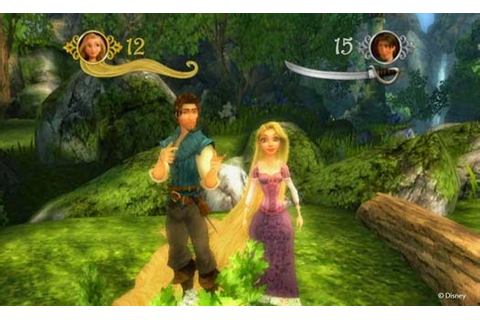 Tangled The Video Game PC Game - FREE DOWNLOAD - Free Full ...