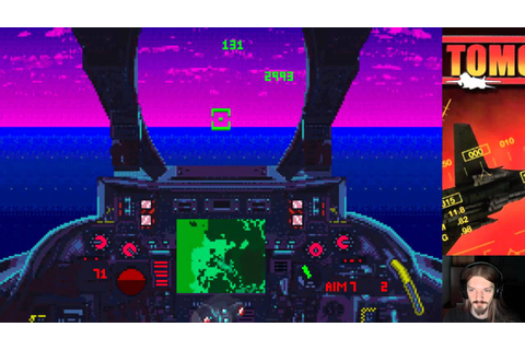 Let's Check Out: F-14 Tomcat (Game Boy Advance) - YouTube