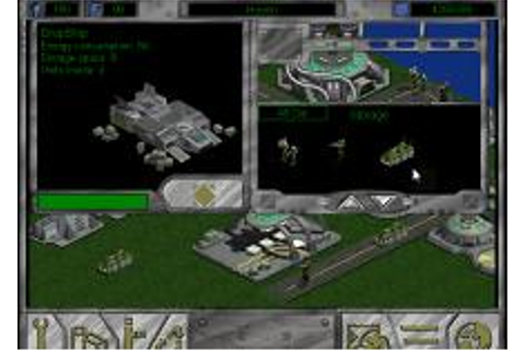 Fallen Haven Download (1997 Strategy Game)