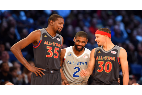 2020 NBA All-Star Game to be held in Chicago