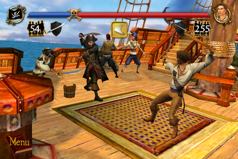 Sid Meier's Pirates Game - Free Download Full Version For Pc
