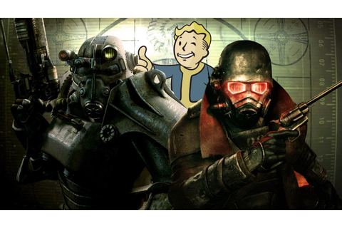 The Best Fallout Games - IGN