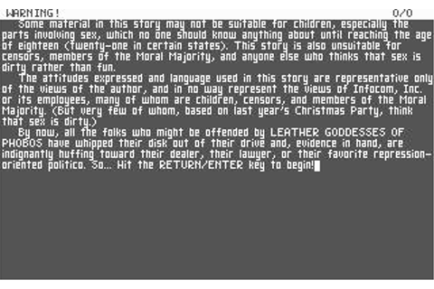 Leather Goddess of Phobos [Solid Gold] Download (1988 ...