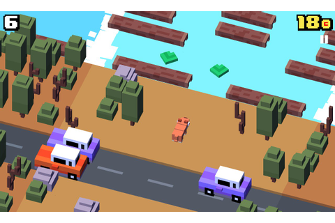 Crossy Road – Games for Windows Phone 2018 – Free download ...