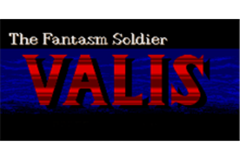 Valis - The Fantasm Soldier Download Game | GameFabrique