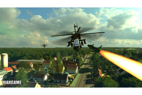 Wargame European Escalation Xbox One Full Version Free ...