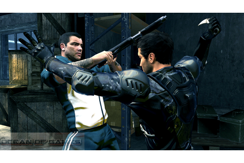 Alpha Protocol Free Download
