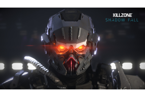 Killzone: Shadow Fall Computer Wallpapers, Desktop ...