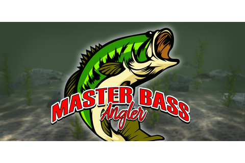 Master Bass Angler: Free Fishing Game by goldhelmgames