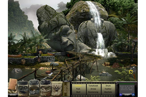 Lost City of Z > iPad, iPhone, Android, Mac & PC Game ...