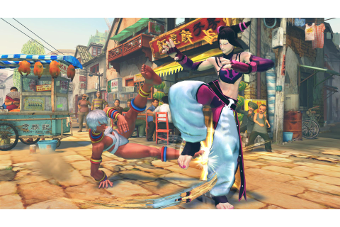 Ultra Street Fighter® IV on Steam
