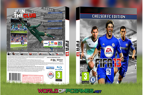 FIFA 13 Free Download PC
